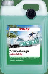 ScheibenReiniger gebrauchsfertig Ocean-fresh