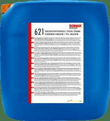 SONAX Wasserstoffperoxid im 25l Gebinde
