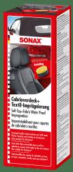 Cabrioverdeck + Textil-Imprägnierung