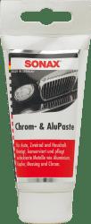 Chrom + Alupaste