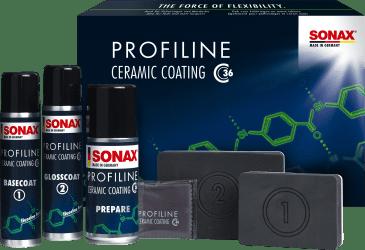 PROFILINE Ceramic Coating CC36