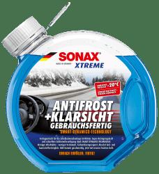 XTREME AntiFrost+KlarSicht bis -20°C