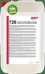 Produktabbildung AGRAR Aktivreiniger alkalisch
