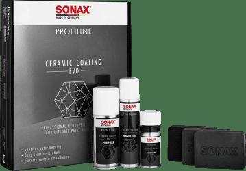 PROFILINE Ceramic Coating CC Evo