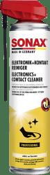 Elektronik + KontaktReiniger mit EasySpray