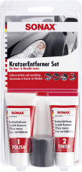 Kratzerentfernerset Lack