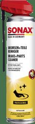 Bremsen + TeileReiniger m. EasySpray