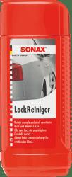 LackReiniger - Pflege, Glanz und ursprüngliche Farbtiefe