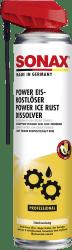 PowerEis-Rostlöser mit EasySpray