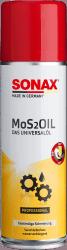 MoS2Oil