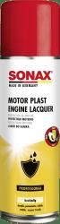 MotorPlast - der Schutzlack für den Motor