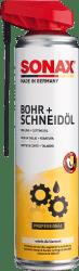 Bohr + SchneidÖl mit EasySpray