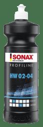 PROFILINE HW 02-04