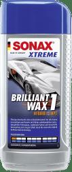XTREME BrilliantWax 1 Hybrid NPT