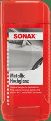 MetallicHochglanz