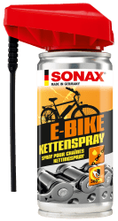 E-BIKE KettenSpray mit EasySpray