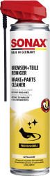 Bremsen + TeileReiniger