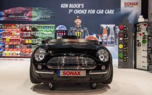SONAX Mini