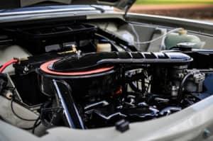 Motorblock Audi 72