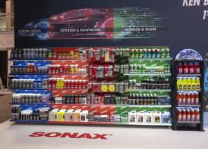 SONAX Portfolio SEMA