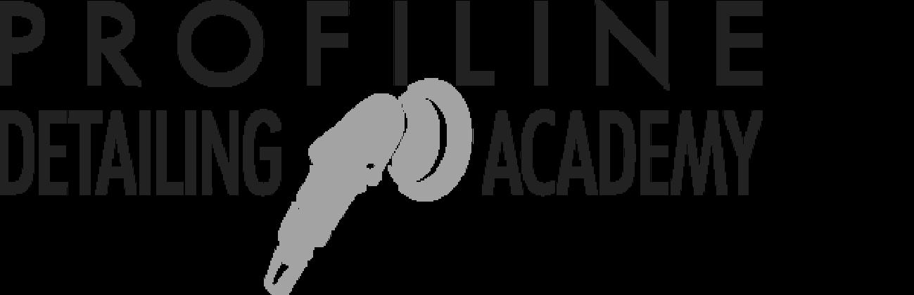 PROFILINE_Detailing_Academy_Logo