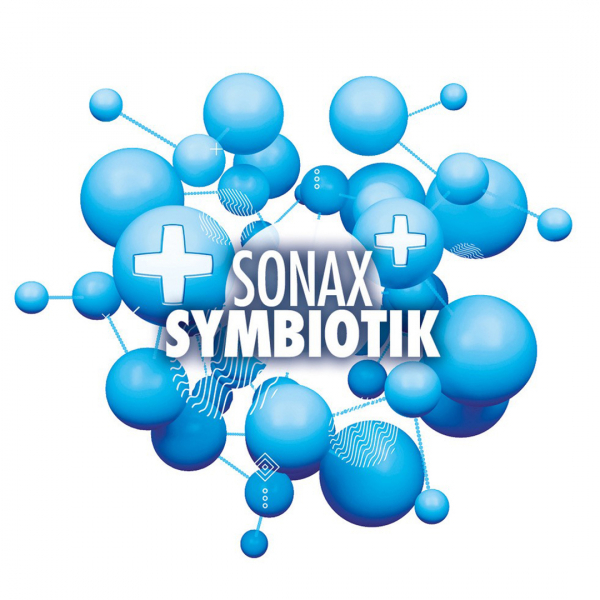 Abbildung SONAX Symbiotik