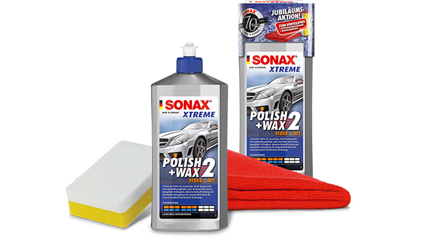 70-Jahre_SONAX_Polish+Wax2-Aktionsset