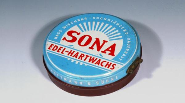 Dose SONA Edel-Hartwachs