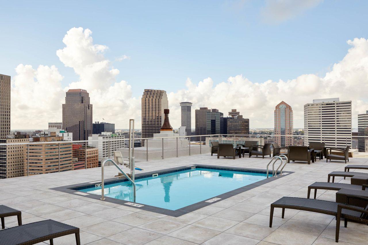 Sonder | Canal Street | Dreamy 2BR + Rooftop - Neighborhood