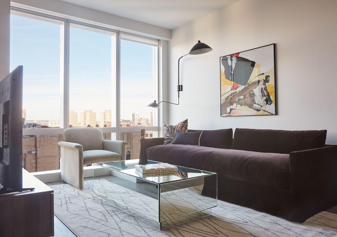 Neighborhood Apartment Rentals | Sonder – Sharp 1BR in Fenway