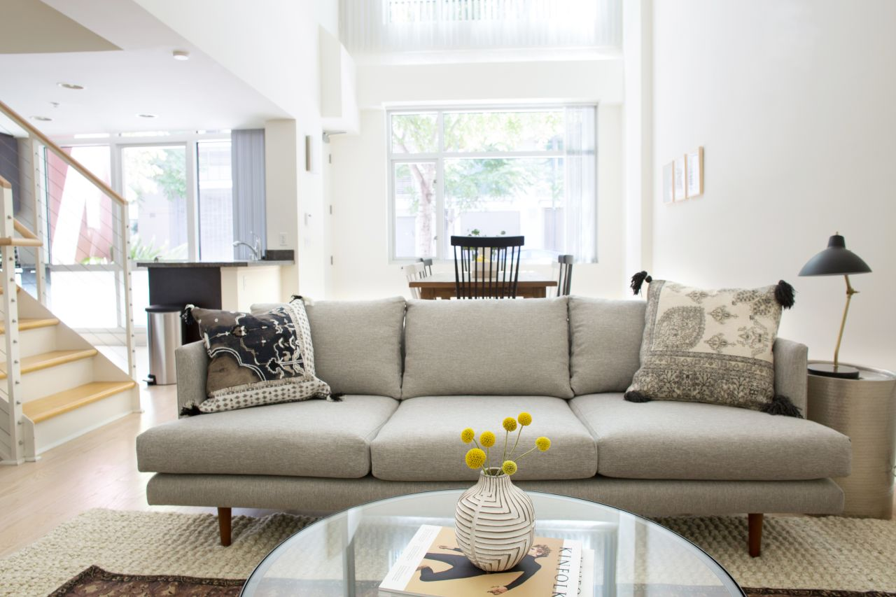 Neighborhood Apartment Rentals | Sonder – Chic Loft-Style 1BR in ...