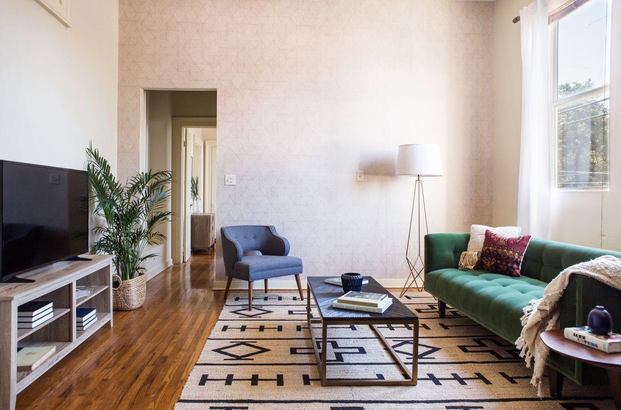 Neighborhood Apartment Rentals | Sonder – Charming 1BR in Audubon