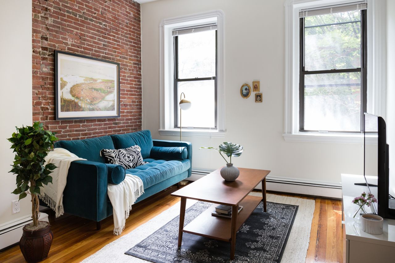Neighborhood Apartment Rentals   Sonder – Charming 2BR in South End