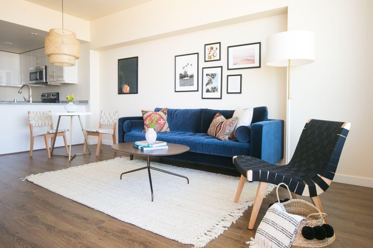 Neighborhood Apartment Rentals | Sonder – Distinctive 1BR in ...