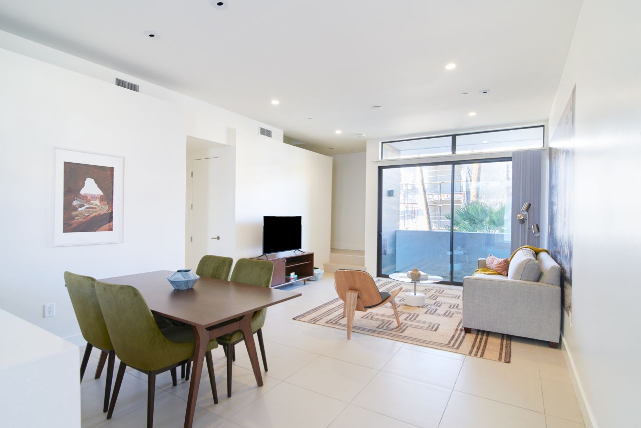 Sonder Old Town Suites Charming 2br Balcony