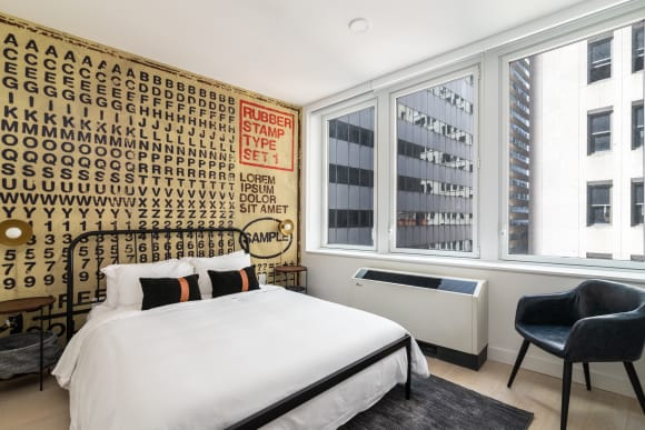 New York City Neighborhood Apartment Rentals | Sonder
