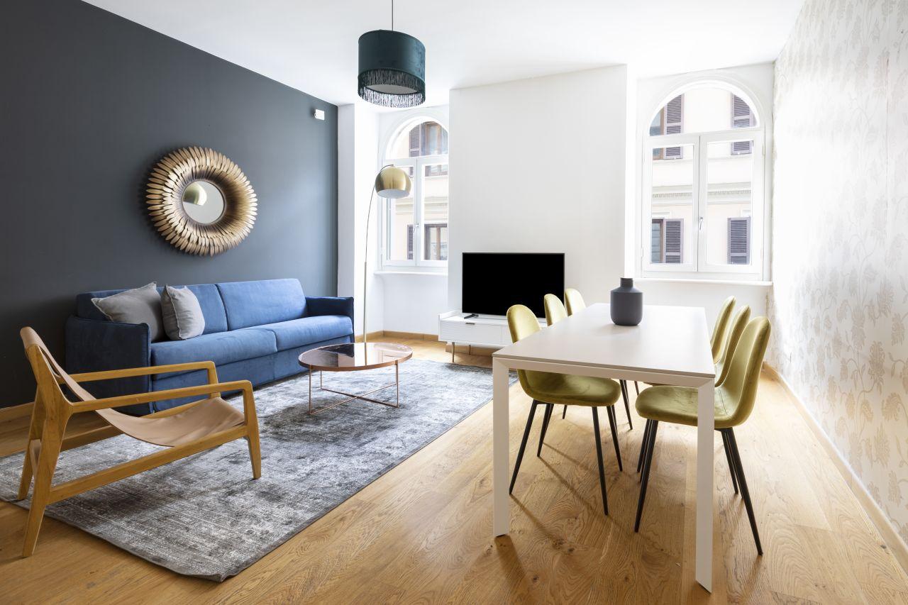 Sonder | Trevi Suites | Airy 4BR + Kitchenette - Neighborhood
