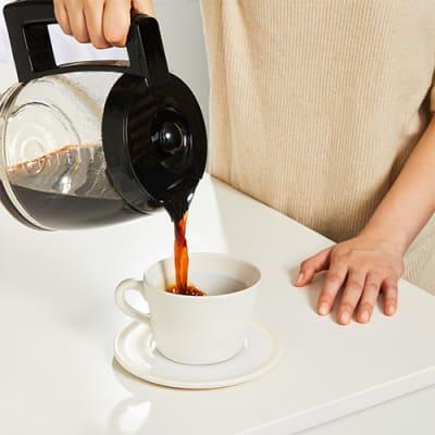 Photo representing coffee