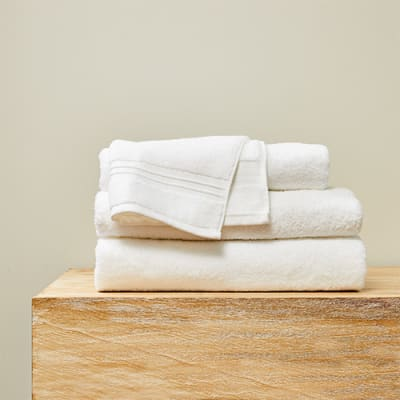 Photo representing towels