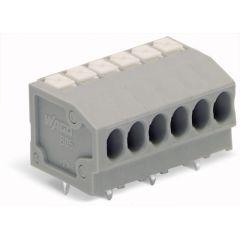 Borne pour circuits imprimés B photo du produit
