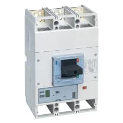 DPX3 1600 - SG 3P 1000A 50KA photo du produit
