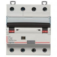 DX3 4P C20 6000A AC 300MA TGA photo du produit
