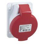 SOC PR IN 16A IP44 380 5P photo du produit