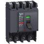 NSX630F 4P SANS DECLENCHE photo du produit