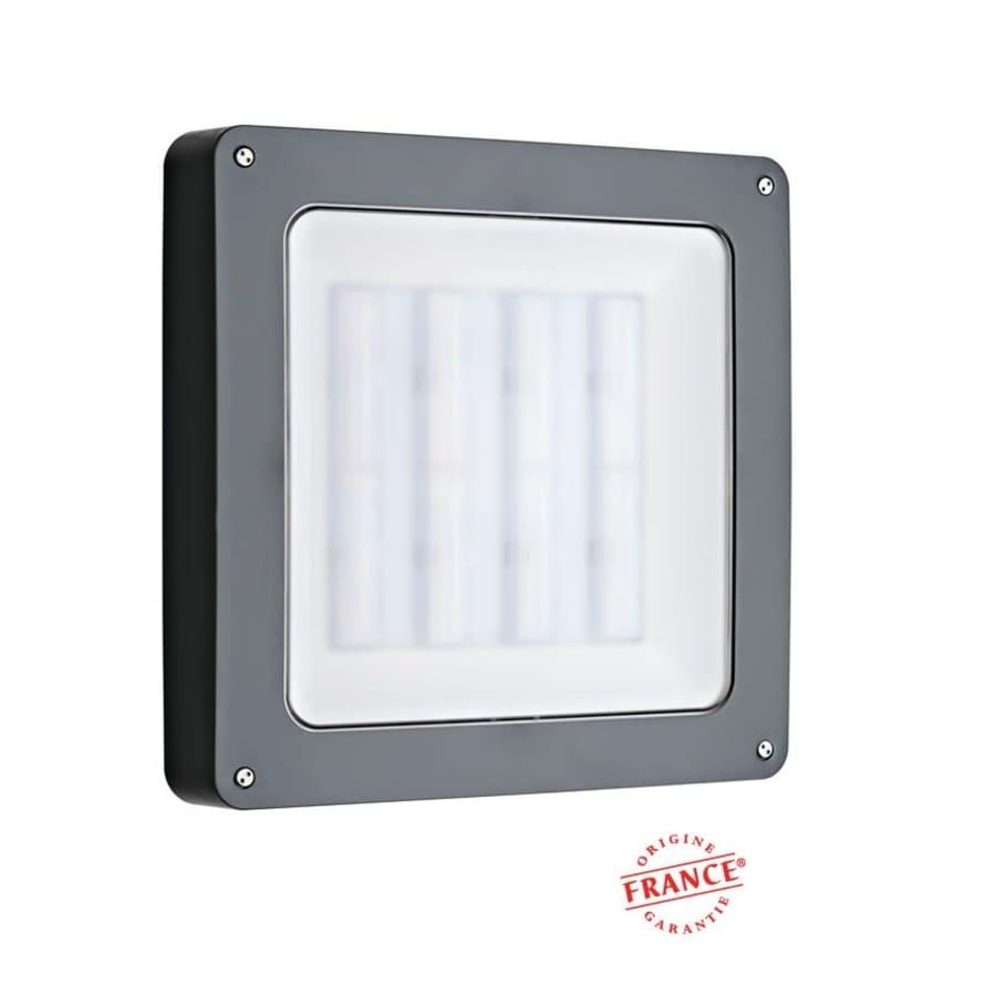 Securlite - 20101407 - Effice couloir gris 15w 4000K
