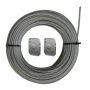 1 Cable horiz.D6 l=50M (100kg) photo du produit