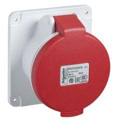 SOC PR DR 16A IP44 380 4P photo du produit