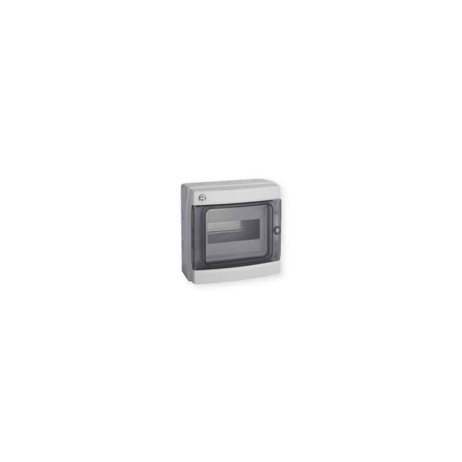 blanc Vogueing Bo/îtier /étanche pour outils /électriques IP65 ABS Bo/îte de jonction 1 pi/èce Bo/îtier de bricolage pour appareils dalimentation et projets /électroniques