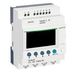 ML 10 E S REL. 24VAC ECRA photo du produit