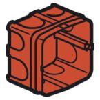 BATIBOX MACONN. PC 32A P.40MM photo du produit